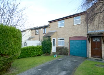 Thumbnail 2 bed town house for sale in Farndale Avenue, Walton, Chesterfield