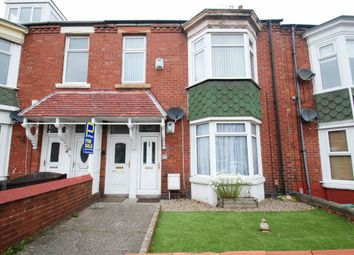 Thumbnail 2 bed flat to rent in Mowbray Road, South Shields