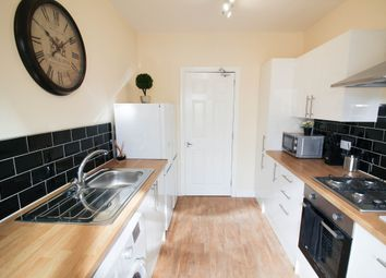 Thumbnail 5 bed shared accommodation to rent in Springwell Lane, Balby, Doncaster