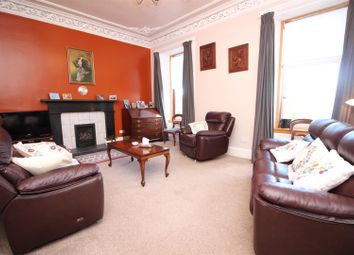 Thumbnail 2 bed flat for sale in Ivybank Crescent, Port Glasgow