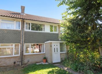 Thumbnail 3 bedroom terraced house for sale in Headington/Marston Borders, Oxford