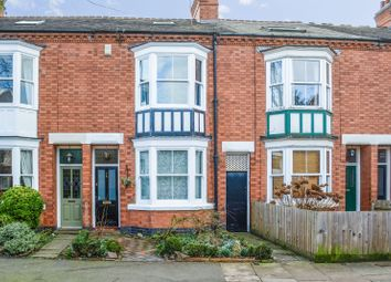 3 bed terraced house for sale in South Knighton Road, South Knighton, Leicester LE2