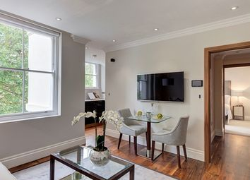 Thumbnail 1 bed flat to rent in Garden House, Kensington Gardens Square