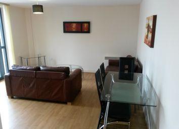 1 bed flat to rent in St. John's Walk, Birmingham B5