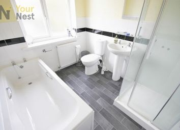 Thumbnail 5 bed semi-detached house to rent in Dennistead Crescent, Headingley