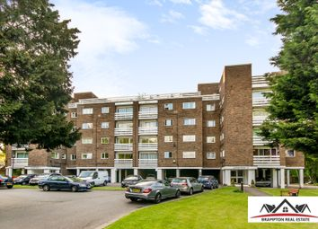 Thumbnail 2 bed flat to rent in Claydon House, Holders Hill Road, Hendon