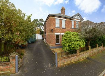 Thumbnail 6 bedroom detached house for sale in Richmond Wood Road, Queens Park
