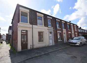 Thumbnail 3 bed terraced house for sale in Sephton Street, Lostock Hall, Preston, Lancashire