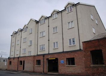 Thumbnail 2 bedroom flat to rent in Willow Holme Road, Willowholme, Carlisle