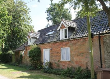 Thumbnail 3 bed cottage to rent in High Street, Dunwich, Saxmundham