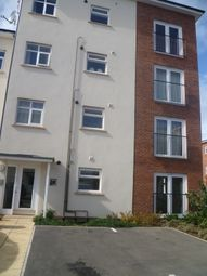 Thumbnail 2 bed flat to rent in Raleigh House, Thursby Walk, Pinhoe, Exeter
