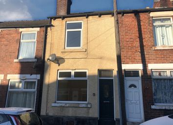 2 bed terraced house to rent in Dovercourt Road, Rotherham S61