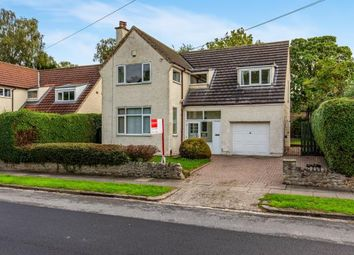 Thumbnail 4 bed detached house for sale in Lakeside, Darlington, Co Durham