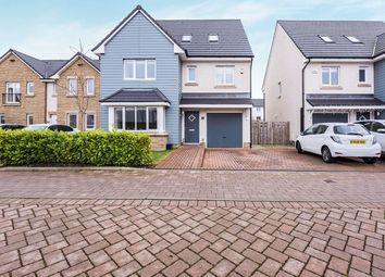 5 bed detached house for sale in Badger Walk, East Calder, Livingston EH53