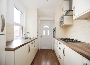Thumbnail 3 bed flat to rent in Balmoral Terrace, Heaton, Newcastle Upon Tyne