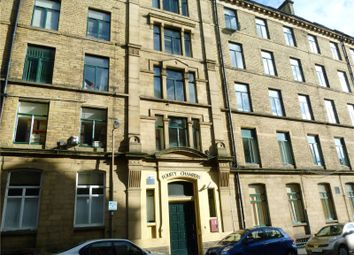 Thumbnail 2 bed flat for sale in Equity Chambers, 40 Piccadilly, Bradford
