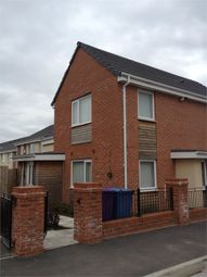 Thumbnail 1 bedroom flat to rent in Widney Close, Edge Hill, Liverpool, Merseyside