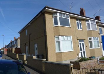 Thumbnail 1 bedroom flat for sale in Talbot Road, Brislington, Bristol