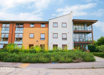 Thumbnail 1 bed flat for sale in Commonwealth Drive, Crawley, West Sussex