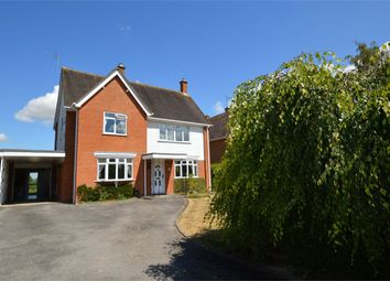 4 bed detached house for sale in Cherry Orchard, Staverton, Cheltenham GL51