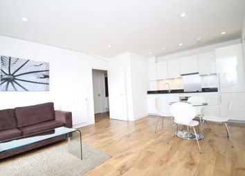 Thumbnail 1 bed flat to rent in Johnson Court, Kidbrooke Village