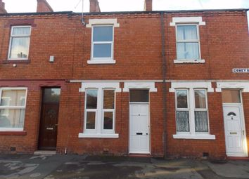 2 bed terraced house to rent in Mount Pleasant Road, Carlisle CA2