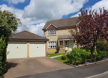 4 bed detached house for sale in Colonel Stephens Way, Tenterden TN30