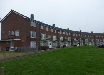 Thumbnail 2 bed flat to rent in Derby Court, Swindon