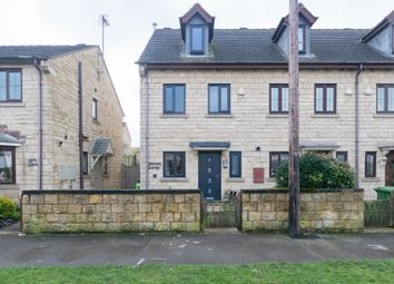 3 bed end terrace house for sale in Great North Road, Micklefield, Leeds LS25