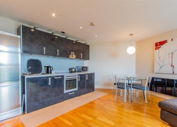 Thumbnail 2 bedroom flat for sale in Bute Terrace, Altolusso, Cardiff