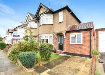 Thumbnail 2 bed end terrace house for sale in Bideford Road, Ruislip, Middlesex
