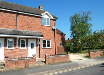 Thumbnail 2 bed semi-detached house to rent in Moorfield Road, Alcester