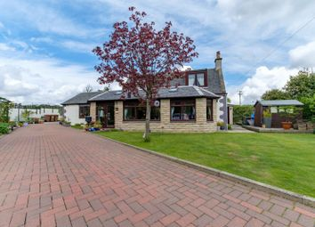 Thumbnail 3 bed detached house for sale in Heights Road, Blackridge, Bathgate, West Lothian