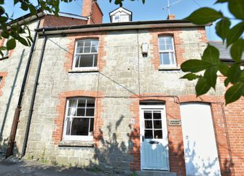 Thumbnail 4 bed terraced house for sale in Gold Hill, Shaftesbury