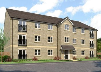 Thumbnail 2 bed flat to rent in Hargreave House (Plot 90), Bradford, West Yorkshire