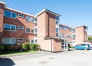 Thumbnail 2 bed flat for sale in Wentworth Court, 12 Lichfield Road, Sutton Coldfield