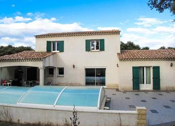 Thumbnail 5 bed villa for sale in St-Siffret, Gard, France