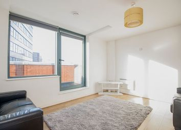 2 bed flat for sale in Vicar Lane, Sheffield S1