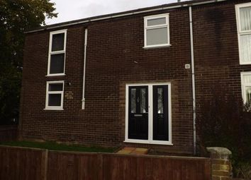 Thumbnail 3 bed semi-detached house for sale in The Croft, Runcorn, Cheshire