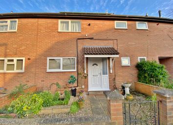 3 bed terraced house for sale in Drury Close, Norwich NR5