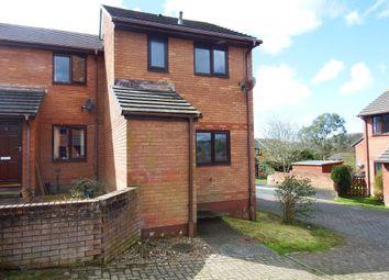 Thumbnail 2 bed property to rent in Bellatt, Wadebridge