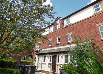 Thumbnail 1 bed flat for sale in Kielder Close, Killingworth, Newcastle Upon Tyne