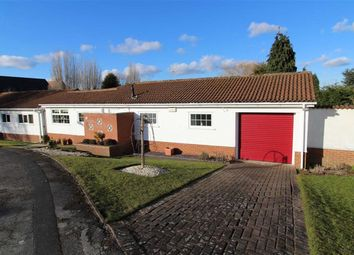 Thumbnail 3 bed detached bungalow for sale in Hatherleigh Close, Mapperley, Nottingham