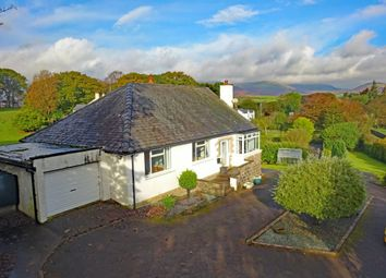 Thumbnail 3 bed detached bungalow for sale in The Hill, Millom