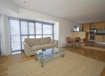 Thumbnail 3 bed flat to rent in The Custom House, Redcliff Backs, Bristol