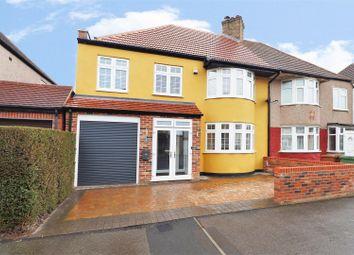 Thumbnail 4 bed semi-detached house for sale in Heathside Avenue, Bexleyheath