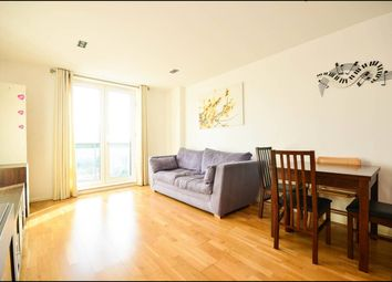 Thumbnail 2 bed flat to rent in Limeharbour, Canary Wharf
