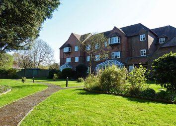 Thumbnail 1 bed flat for sale in Pembroke Court, West Street, Salisbury