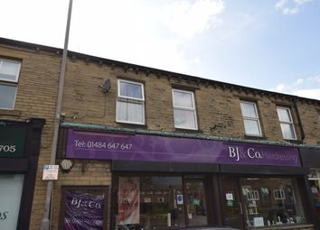 Thumbnail 2 bedroom flat to rent in Lidget Street, Lindley, Huddersfield