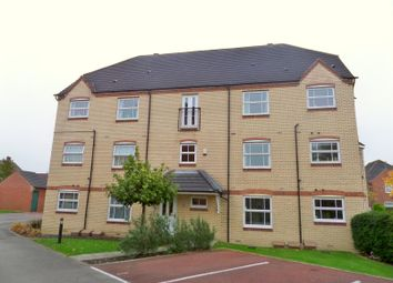 Thumbnail 2 bed property to rent in Templeton Drive, Fearnhead, Warrington
